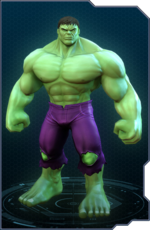 Bruce Banner (Earth-TRN258) from Marvel Heroes (video game) 0002