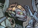 Cilla (Earth-616)
