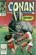 Conan the Barbarian Vol 1 210