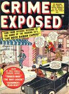 Crime Exposed Vol 2 1