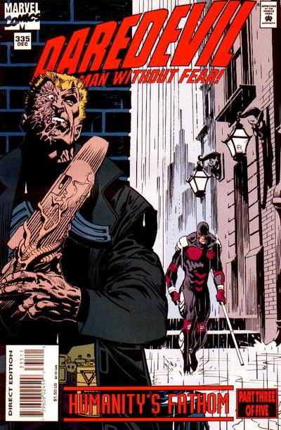 Daredevil Vol 1 335