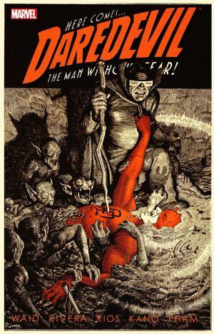 Daredevil by Mark Waid HC Vol 1 2