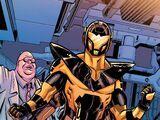 Yellowjacket's Suit