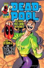 Deadpool Vol 3 6