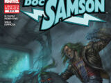 Doc Samson Vol 2 5