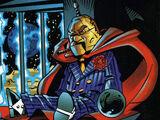 Doctor Bongface (Earth-9602)