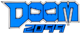 Doom 2099 Vol 1 Logo