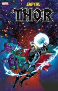 Empyre Thor Vol 1 1