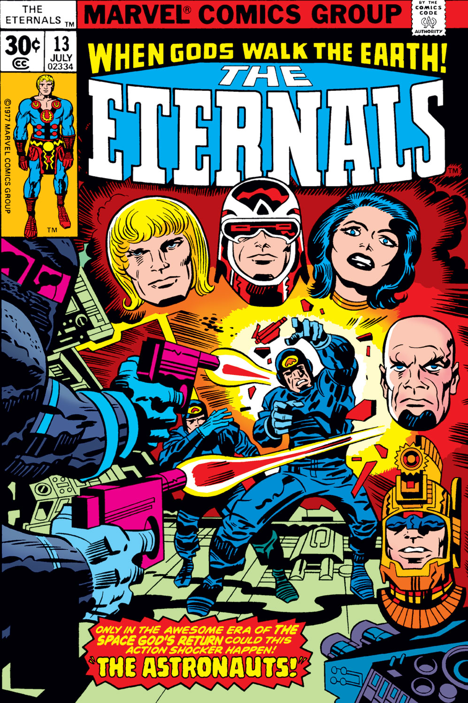 Eternals 13