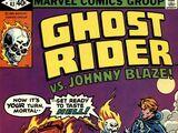 Ghost Rider Vol 2 43