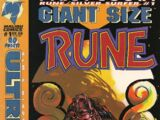 Giant Size Rune Vol 1 1
