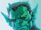 Goroth (Earth-616)