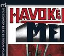 Havok and Wolverine Meltdown Vol 1 3