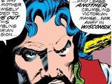 Heathcliff Rochester (Earth-616)