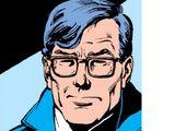Jackson Weele (Earth-616)