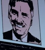 John Jonah Jameson (Earth-11080) from Marvel Universe Vs. Wolverine Vol 1 4 001
