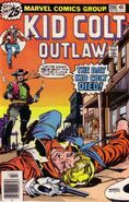 Kid Colt Outlaw Vol 1 208