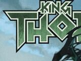 King Thor Vol 1 2