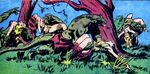 Lizard Men (Iranda) from Astonishing Tales Vol 1 8 001