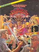 Marvel Comics Super Special Vol 1 7 Dutch Cover