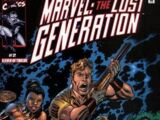 Marvel: The Lost Generation Vol 1 2