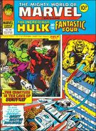 Mighty World of Marvel Vol 1 299