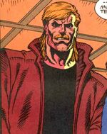 Mike Quillan (Earth-616) from Punisher Vol 2 80 0001