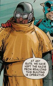 Noah Black (Earth-616) and Steven Rogers (Earth-616) from Thunderbolts Vol 1 164 0001