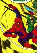 Peter Parker (Ben Reilly) (Earth-616) first appearance