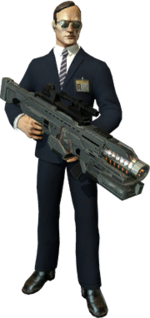 Phillip Coulson (Earth-TRN258) from Marvel Heroes (video game) 002