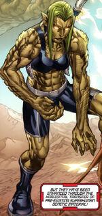 Rana Philips (Earth-616) from Incredible Hulk Vol 1 601 0001
