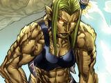 Rana Philips (Earth-616)
