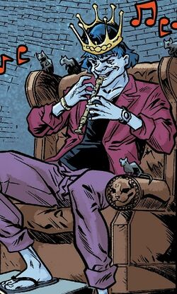 Rat King (Earth-616) from Generation X Vol 2 5 001
