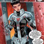 Sahnnon Stillwell (Earth-616) from Amazing Spider-Man Vol 4 1 001