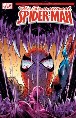 Sensational Spider-Man Vol 2 25