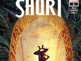 Shuri Vol 1 6