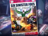 Sinister Six (Earth-TRN012)