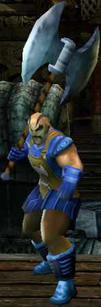 Skurge (Earth-6109) from Marvel Ultimate Alliance 001