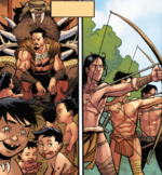 Sons of Kraven (Earth-616) from Amazing Spider-Man Vol 5 16 001