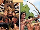 Sons of Kraven (Earth-616)