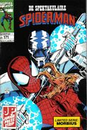 Spectaculaire Spiderman 171