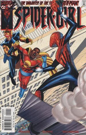 Spider-Girl Vol 1 29