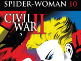 Spider-Woman Vol 6 10