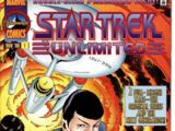 Star Trek Unlimited Vol 1 1