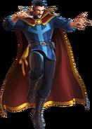 Stephen Strange (Earth-6109) from Marvel Ultimate Alliance 3 The Black Order 001