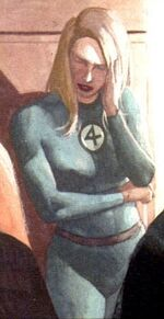 Susan Storm (Earth-77119) from Silver Surfer Requiem Vol 1 1 001