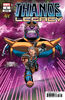 Thanos Legacy Vol 1 1 Ace Comic Con Exclusive Variant