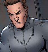Thunderbolt (Earth-1610) from Ultimates Annual Vol 1 1 0001