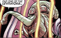 Tyrannix the Abominoid (Legion Personality) (Earth-616) from X-Men Legacy Vol 2 1 0001