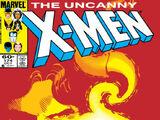 Uncanny X-Men Vol 1 174